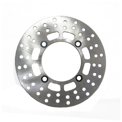 Suzuki MXU 500 4x4 (L70000 / Carb Model) 05 - 09 Front Brake Discs